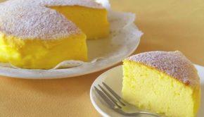 cheesecake giappone