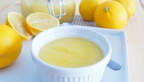 crema limone vaniglia