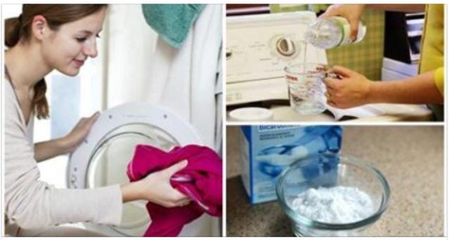 Eliminare i cattivi odori dai vestiti con prodotti naturali patatefritte - Cattivi odori in casa ...